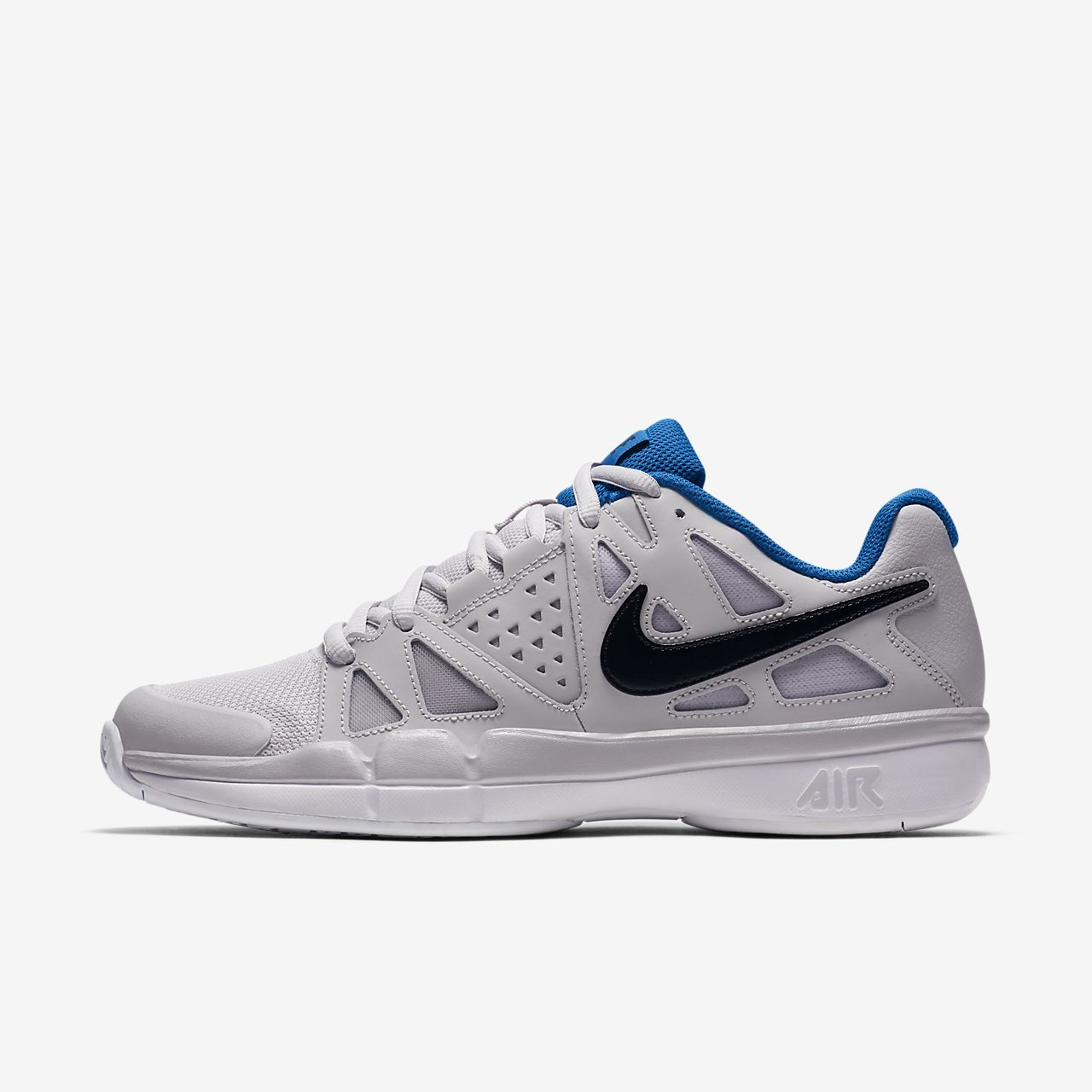 ... NikeCourt Air Vapor Advantage Men's Tennis Shoe