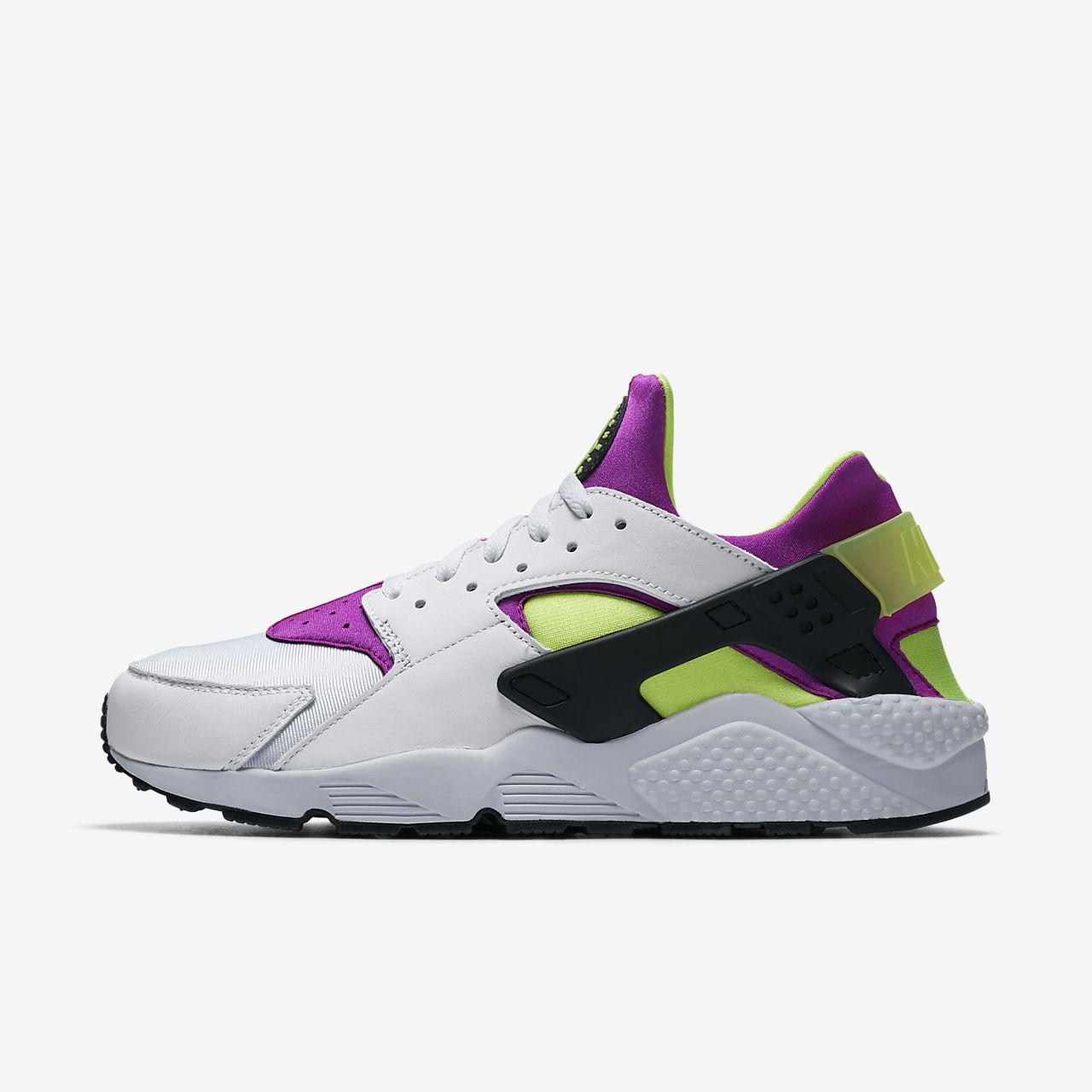 bdf0020fa96ad Calzado para hombre Nike Air Huarache  91 QS. Nike.com MX