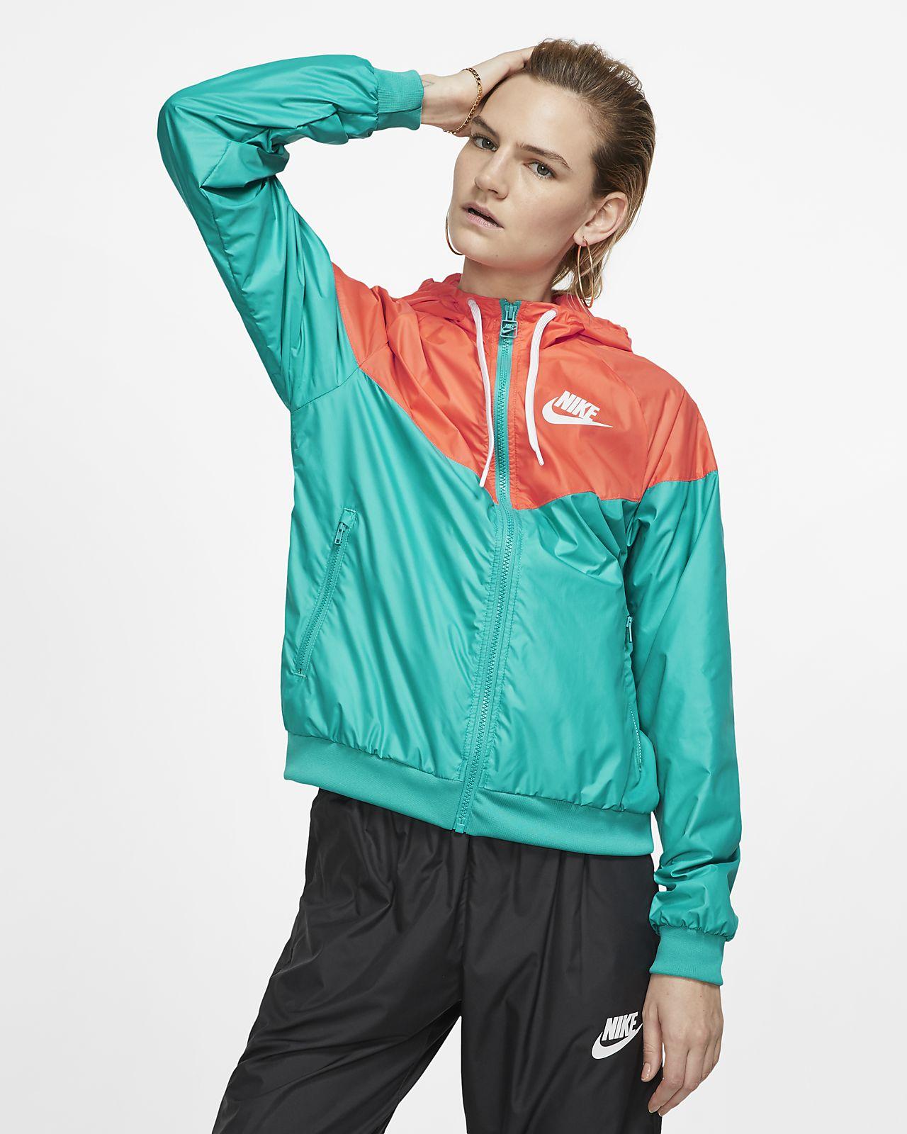 0f0bbaae4 Nike Sportswear Windrunner Women's Jacket. Nike.com SG