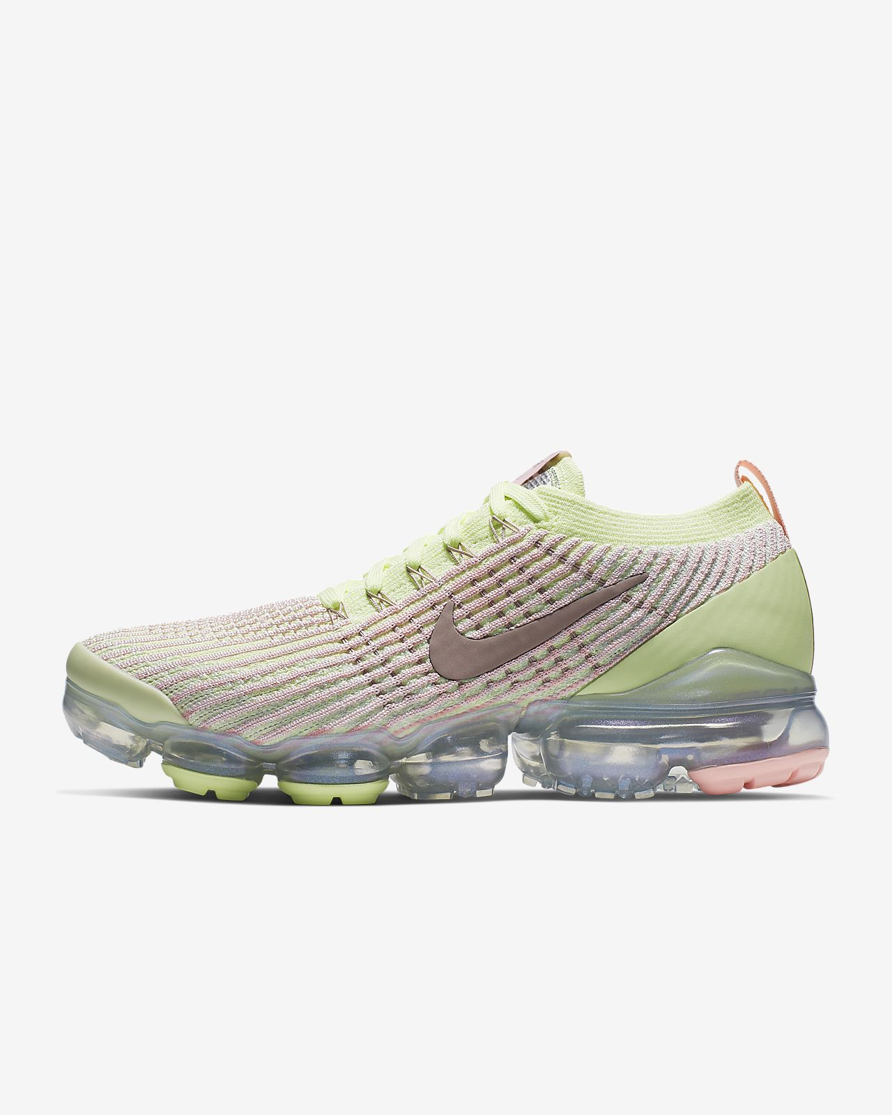 innovative design 8e3a5 712ce ... Nike Air VaporMax Flyknit 3 Women s Shoe