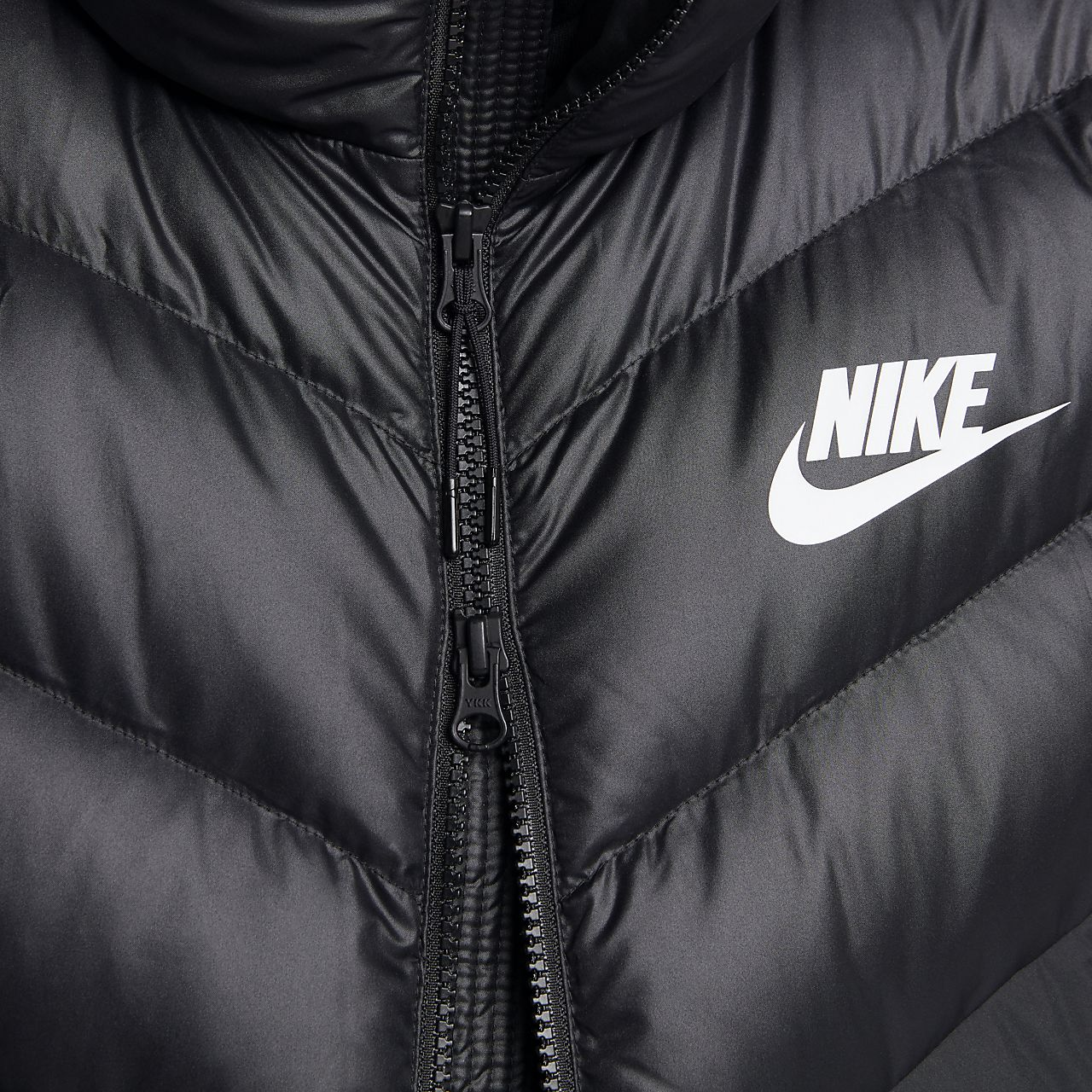 fca502fe0908 Nike Sportswear Windrunner Down-Fill Men s Hooded Jacket. Nike.com ZA