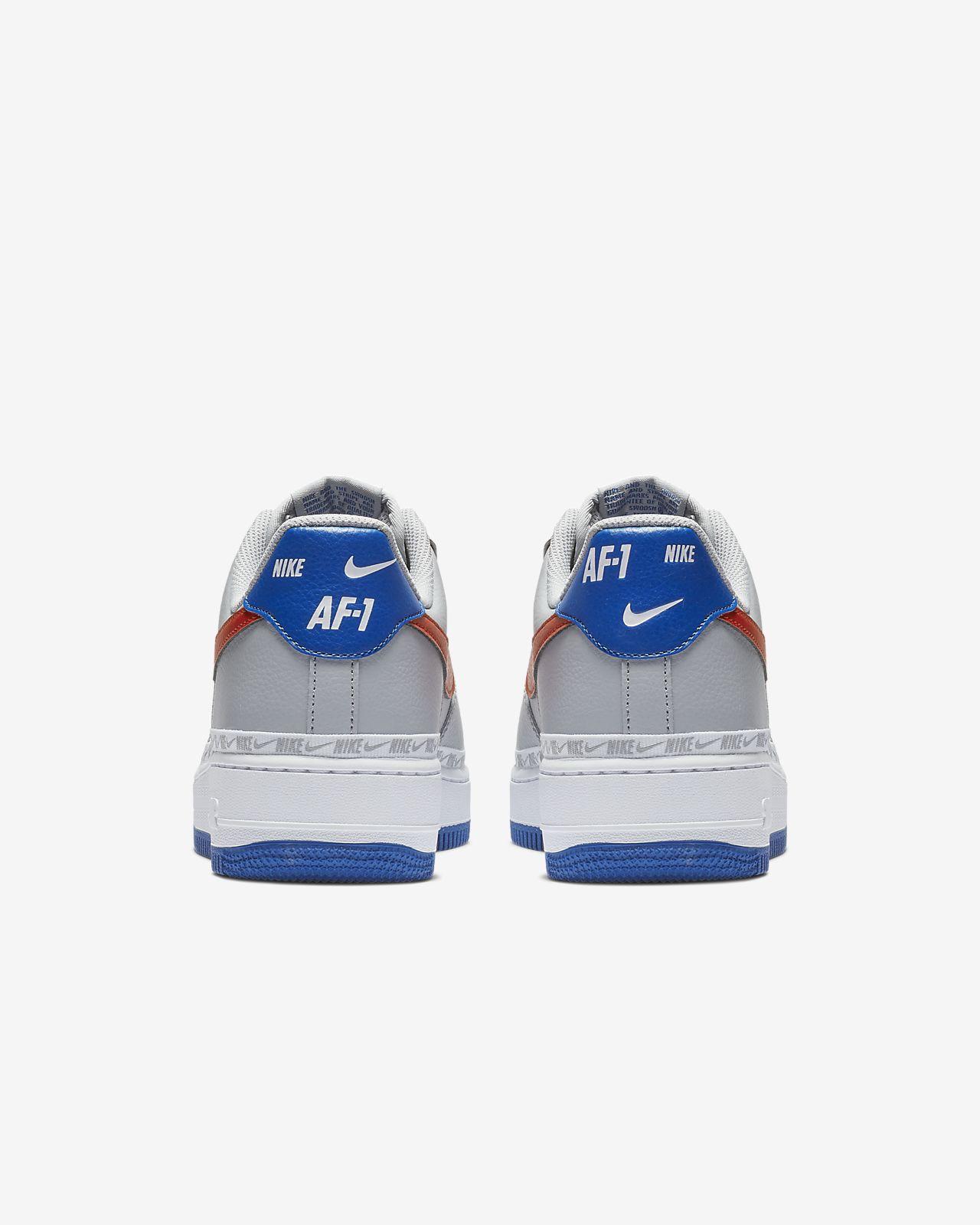 68af16976b0 ... Nike Air Force 1  07 LV8 Men s Shoe