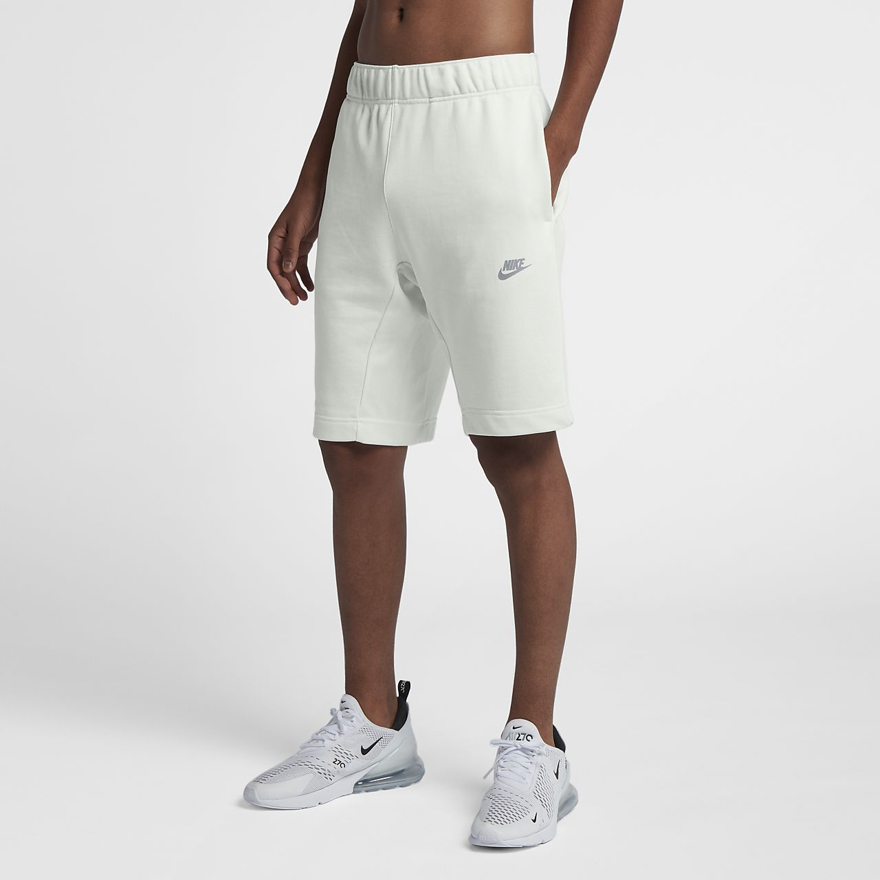 Nike Air Max férfi rövidnadrág