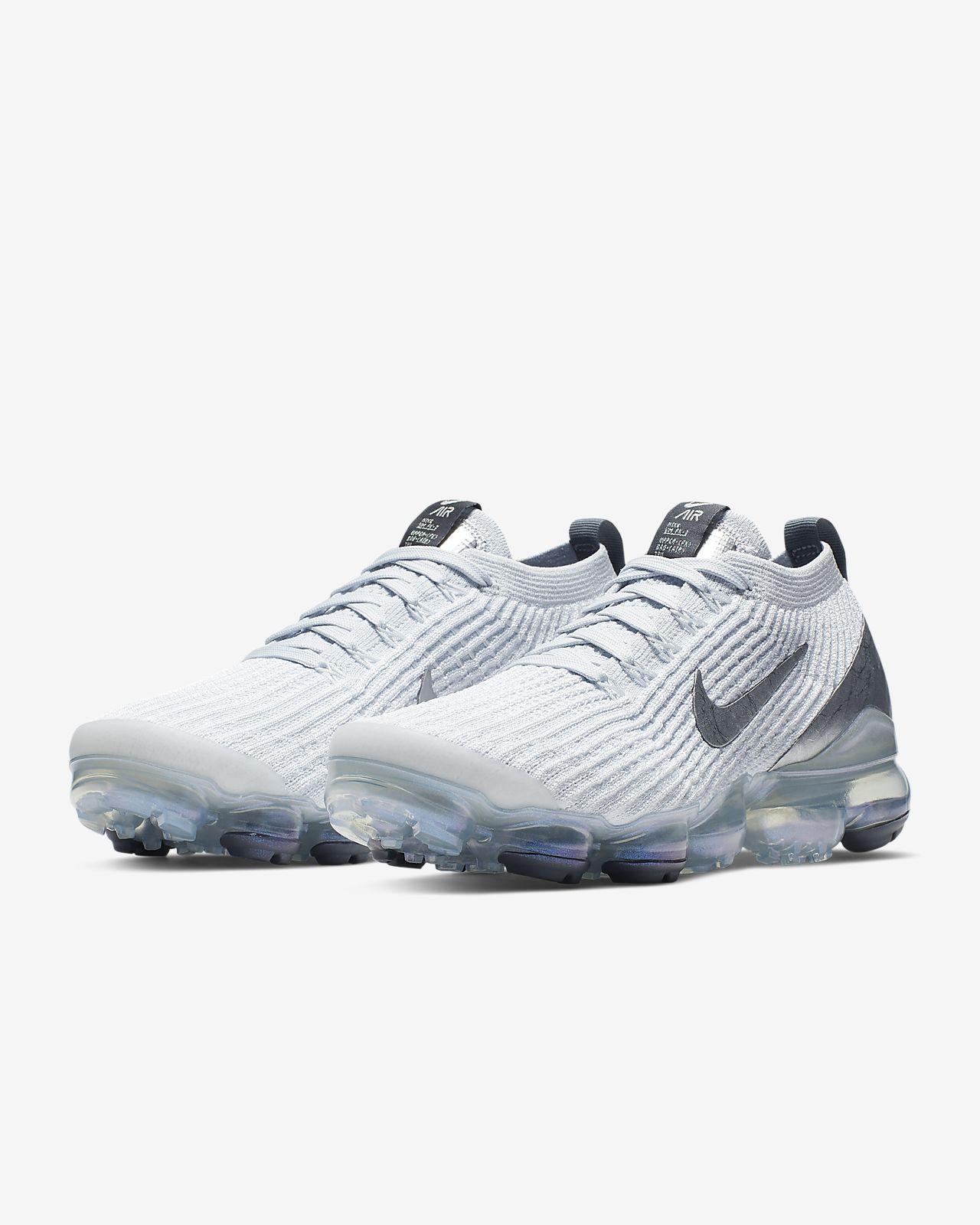 Nike Air Vapormax Flyknit 3 Women S Shoe Nike Com