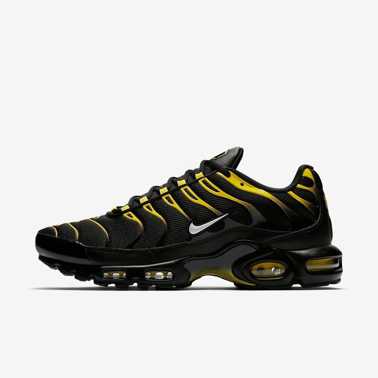 premium selection fdd3e 2f70d ... Nike Air Max Plus Mens Shoe