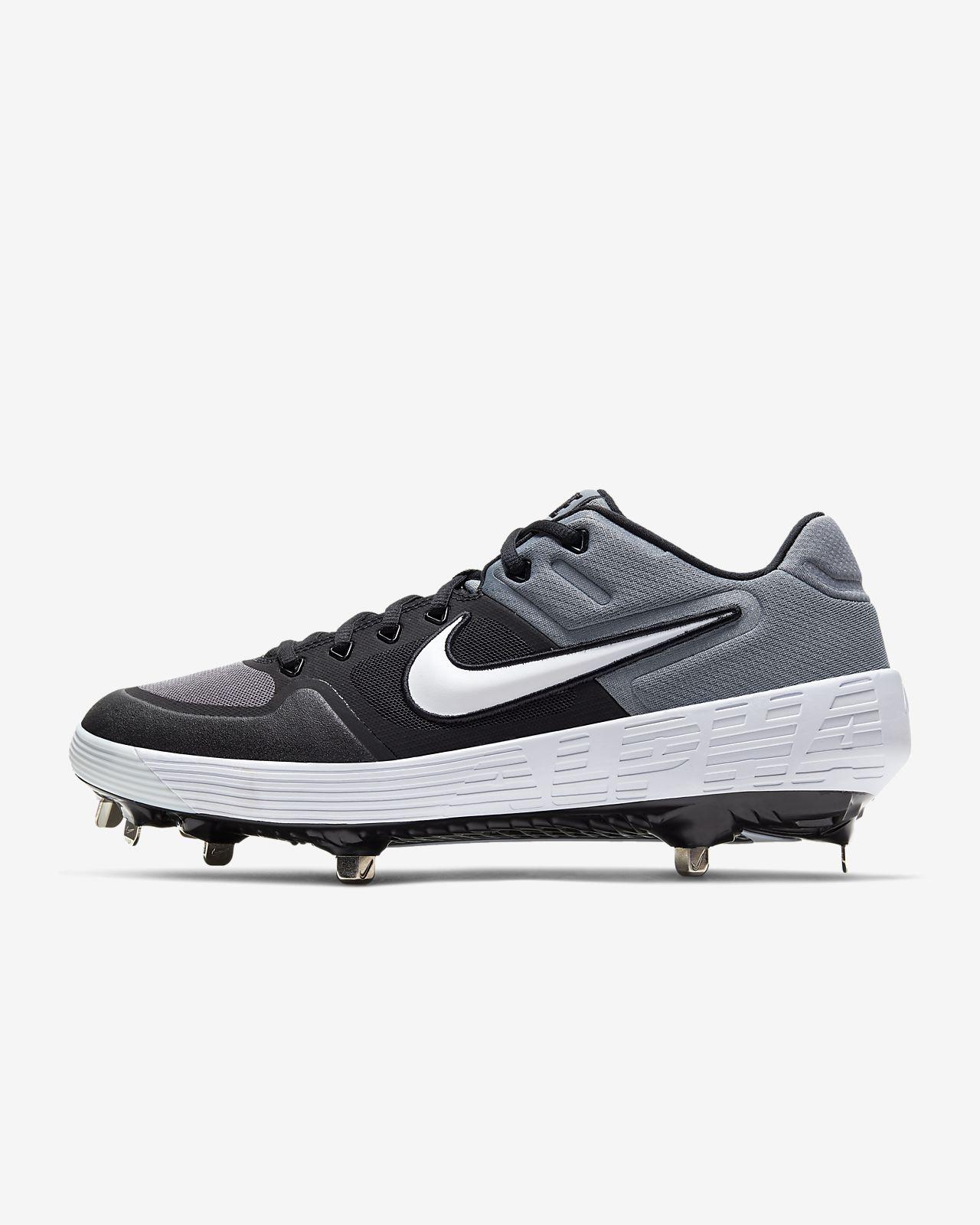 Nike Alpha Huarache Elite 2 Low Baseball Cleat