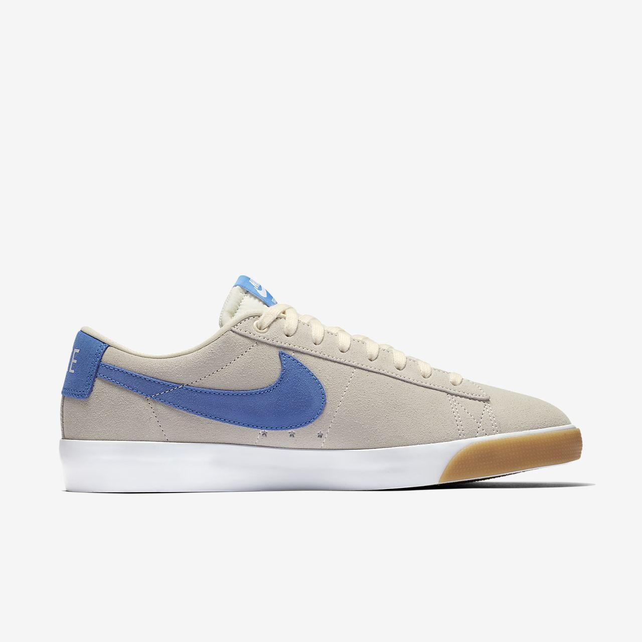 many fashionable united states shop Nike SB Blazer Low GT Skate Shoe