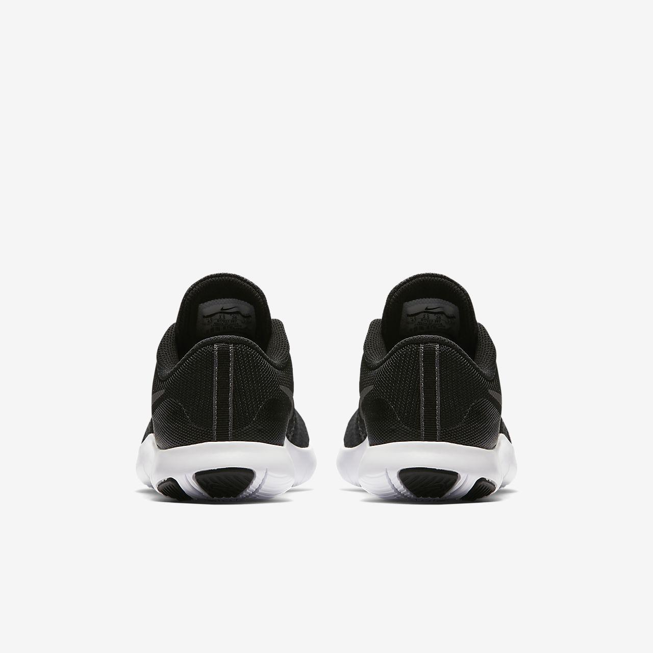 f227b0305db44 Nike Flex Contact Big Kids  Running Shoe. Nike.com