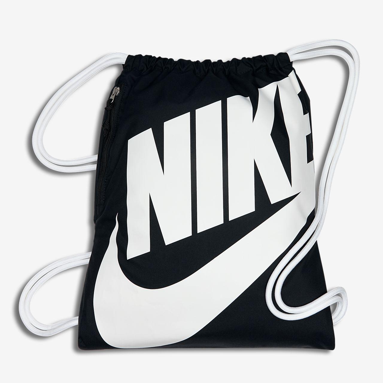 Nike Sportswear Heritage Saco de gimnasia