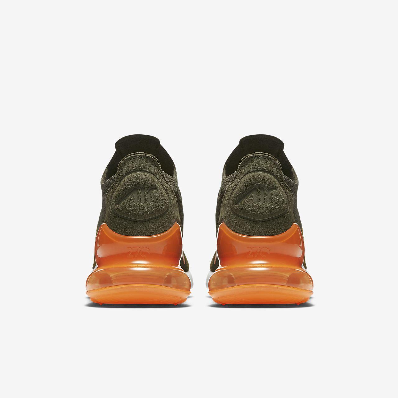 Nike Air Max 270 Flyknit Men s Shoe. Nike.com d7e37f0abb