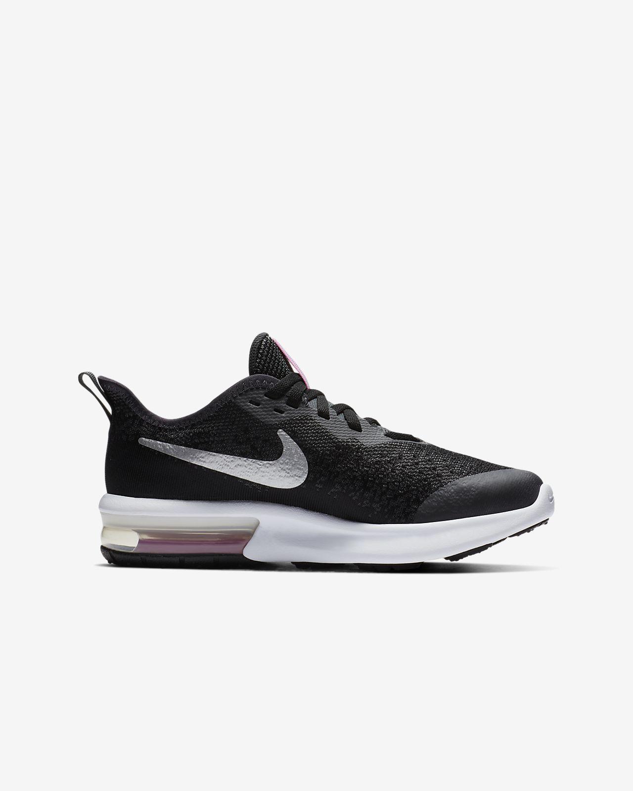 Nike Air Max Sequent 4 Schuh für ältere Kinder