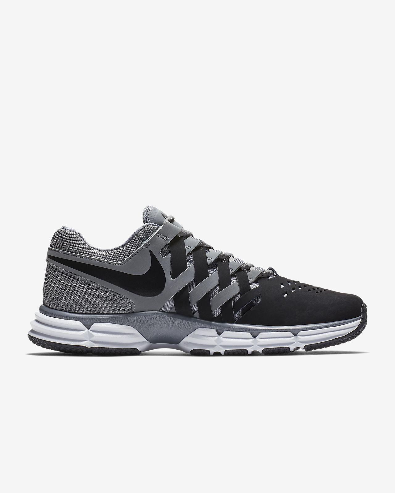 the latest 0ff48 18e0d ... Nike Lunar Fingertrap TR Men s Gym Gameday Shoe