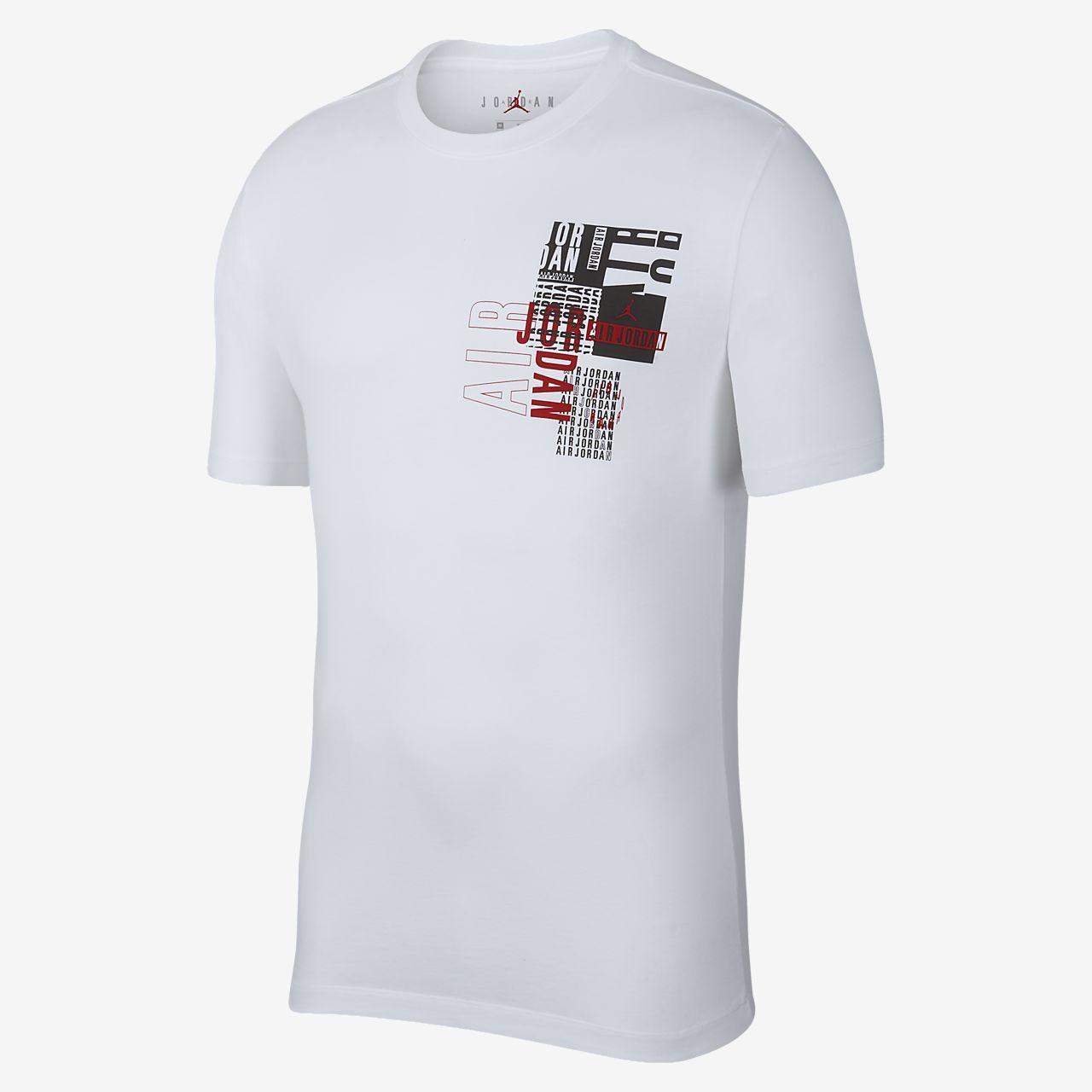 Jordan Jumpman Moto Men's T-Shirt