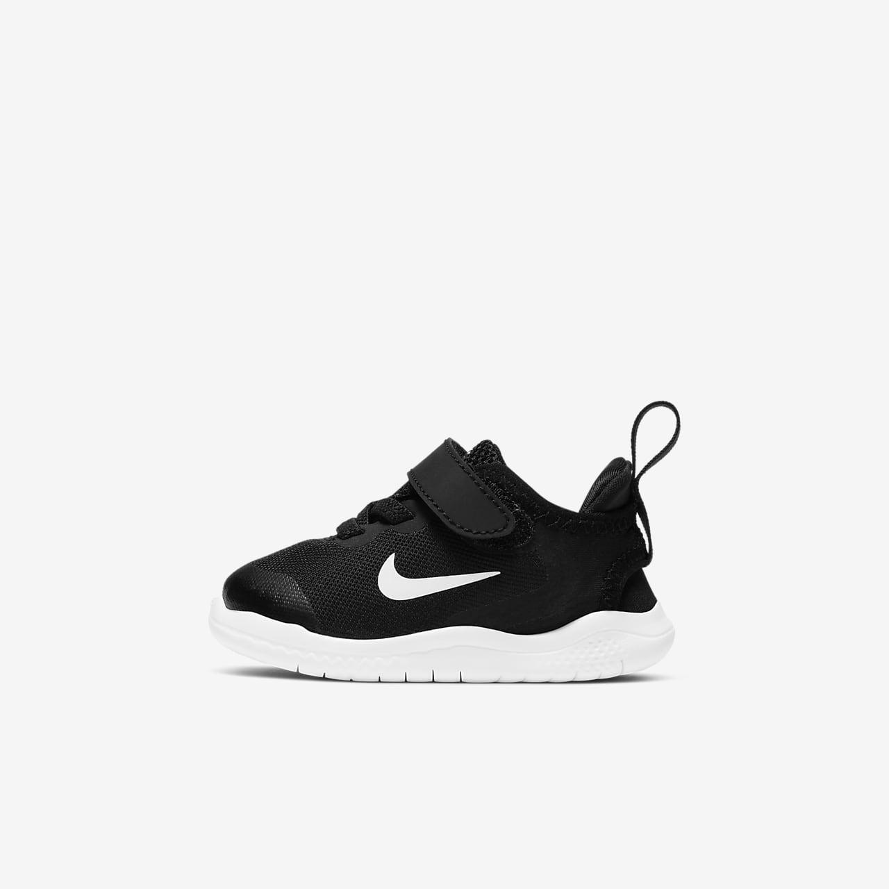 Nike Free RN 2018 Baby & Toddler Shoe