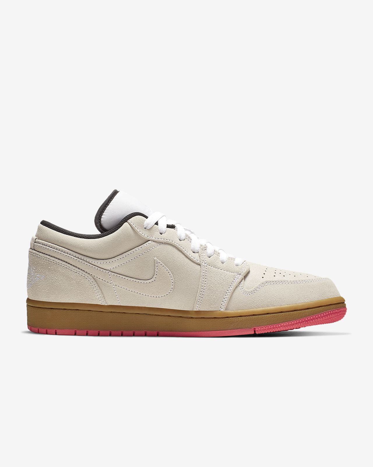 88038622bdb796 Air Jordan 1 Low Men s Shoe. Nike.com CA