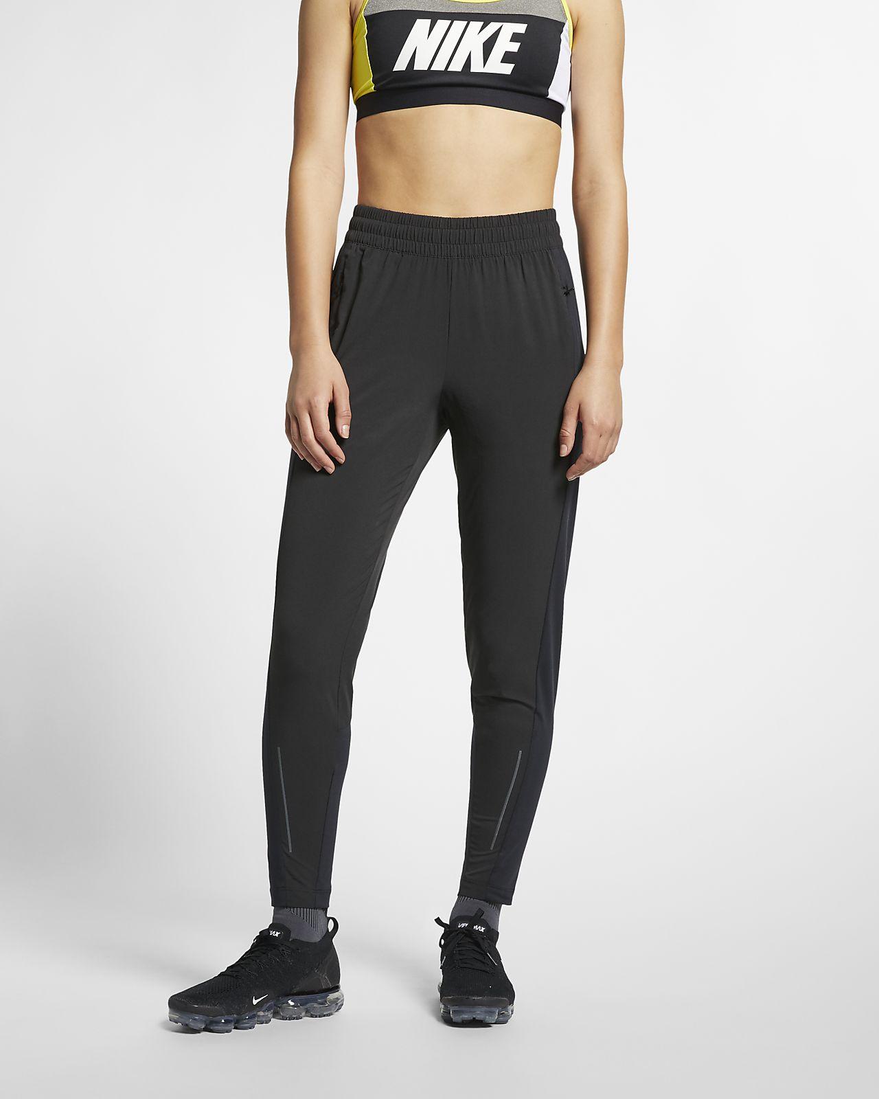 Damskie spodnie do biegania Nike Swift