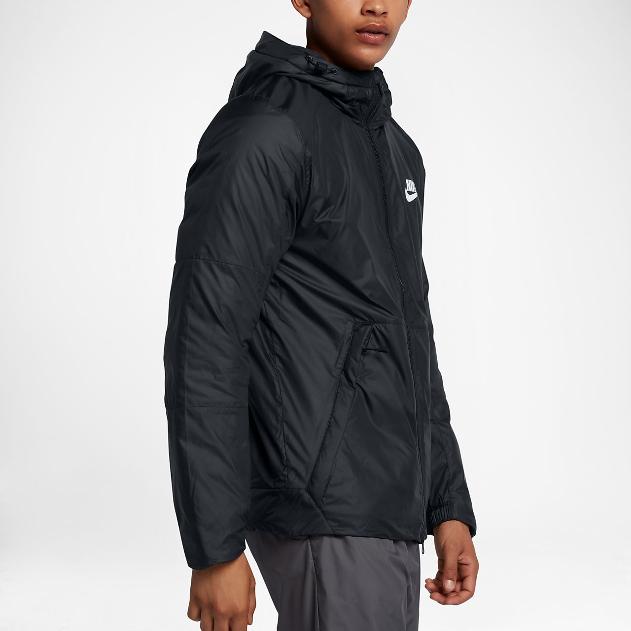 ... Nike Sportswear Synthetic Fill Men's Jacket