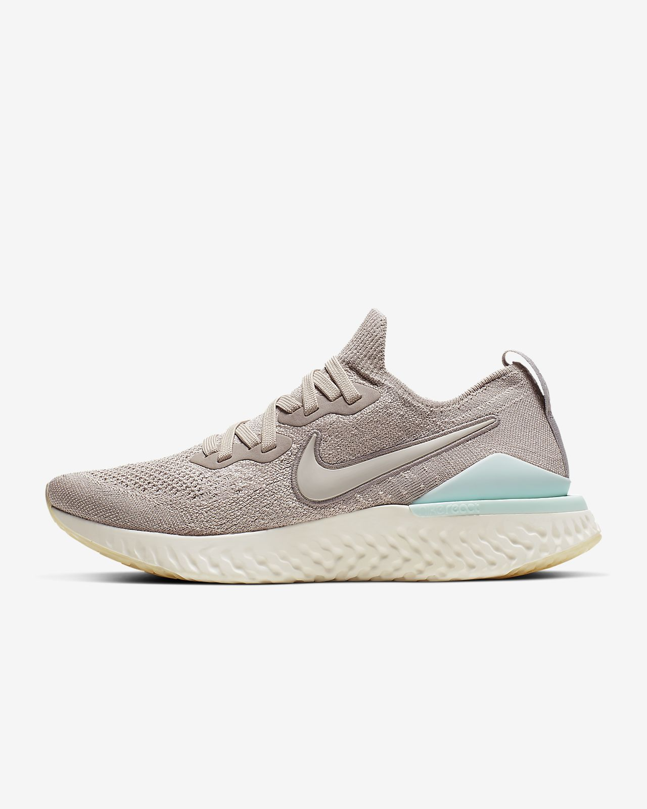 9ba689a121 Nike Epic React Flyknit 2 Women's Running Shoe. Nike.com IN