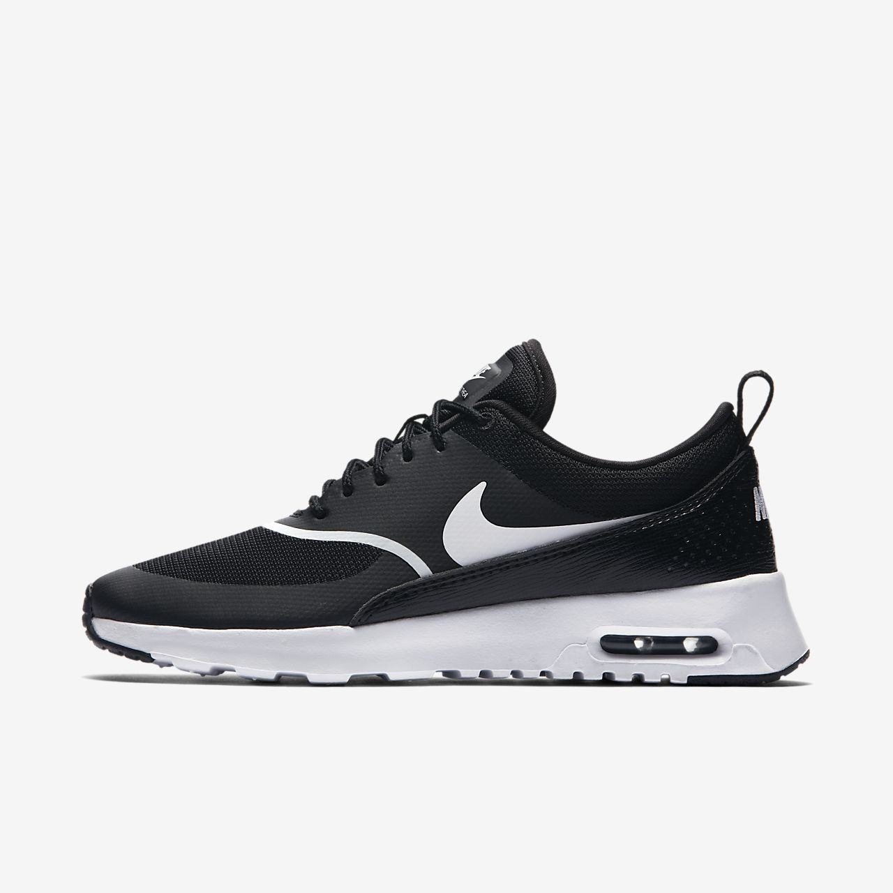 bfa693cd Nike Air Max Thea Women's Shoe. Nike.com SG
