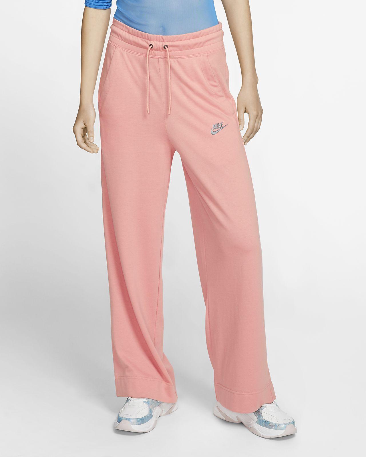 Nike Sportswear Pantalons de punt - Dona