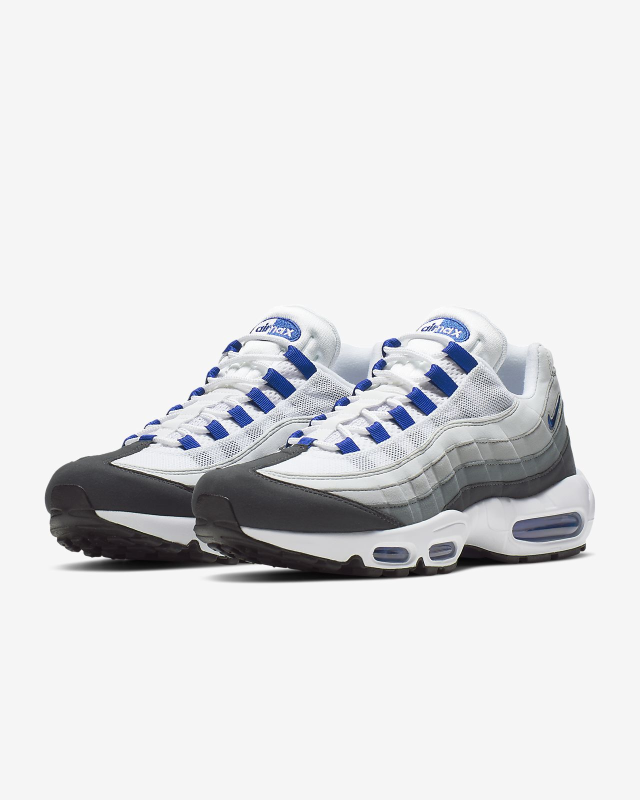 newest collection uk availability wide varieties Nike Air Max 95 SC Men's Shoe