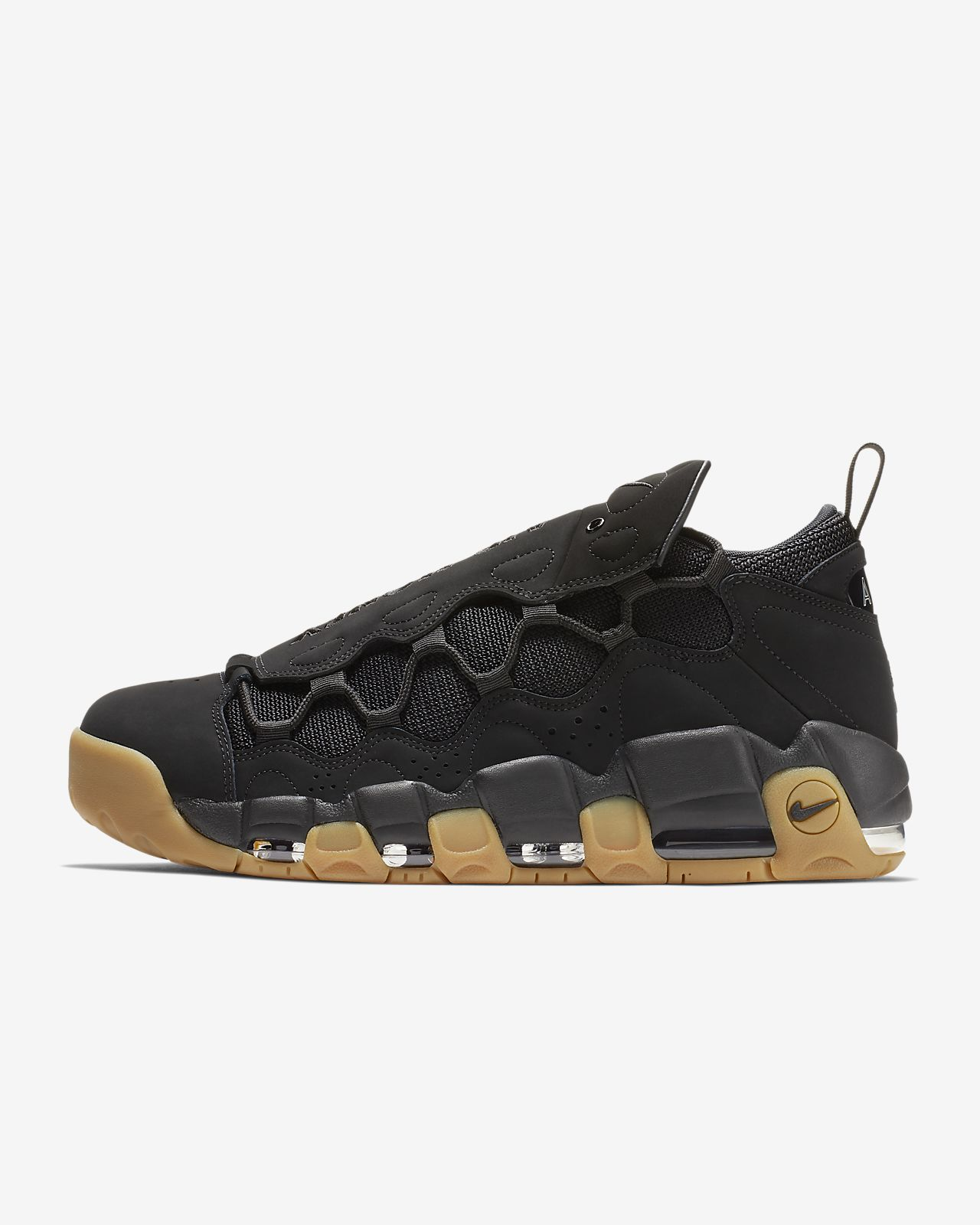 online store 0e2dd b91de ... Nike Air More Money sko til herre