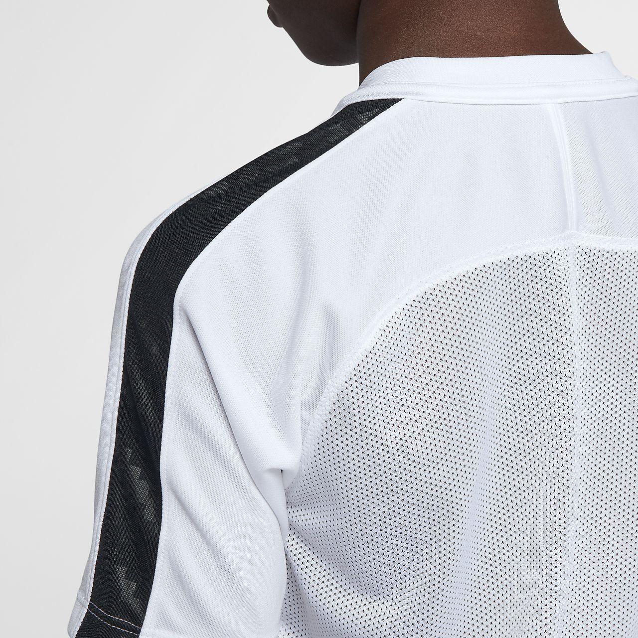 Nike Dri-FIT CR7 Camiseta de fútbol de manga corta - Niño. Nike.com ES ef3eec99ff1d8