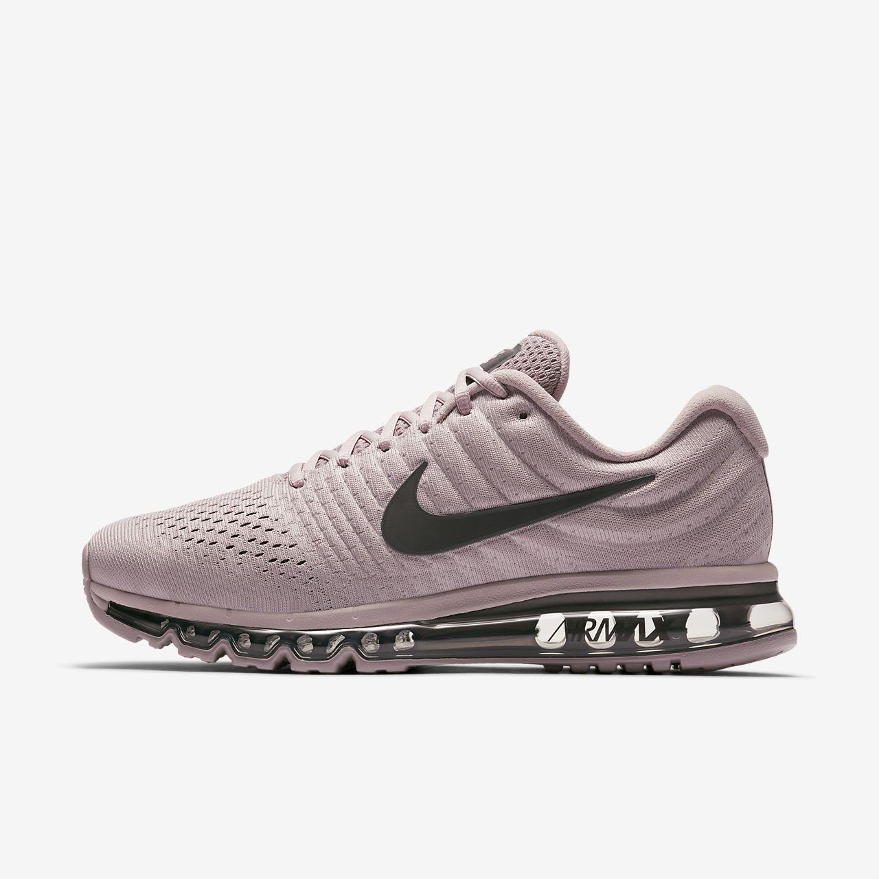 timeless design 14dac 4768a ... Calzado para hombre Nike Air Max 2017 SE