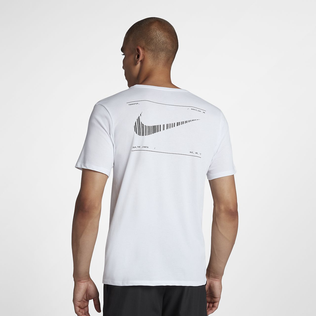 2a27646730e1 Nike Dri-FIT (Barcelona) Men s Running T-Shirt. Nike.com IL