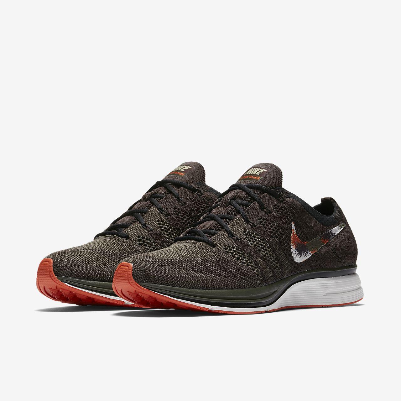promo code f7fc3 2b1fd ... Nike Flyknit Trainer Unisex Shoe