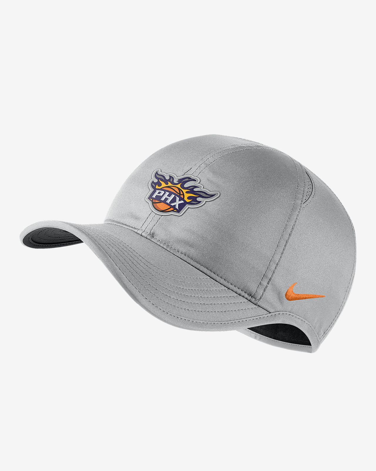 b8ec8fca3b81 Phoenix Suns Nike AeroBill Featherlight NBA Hat. Nike.com