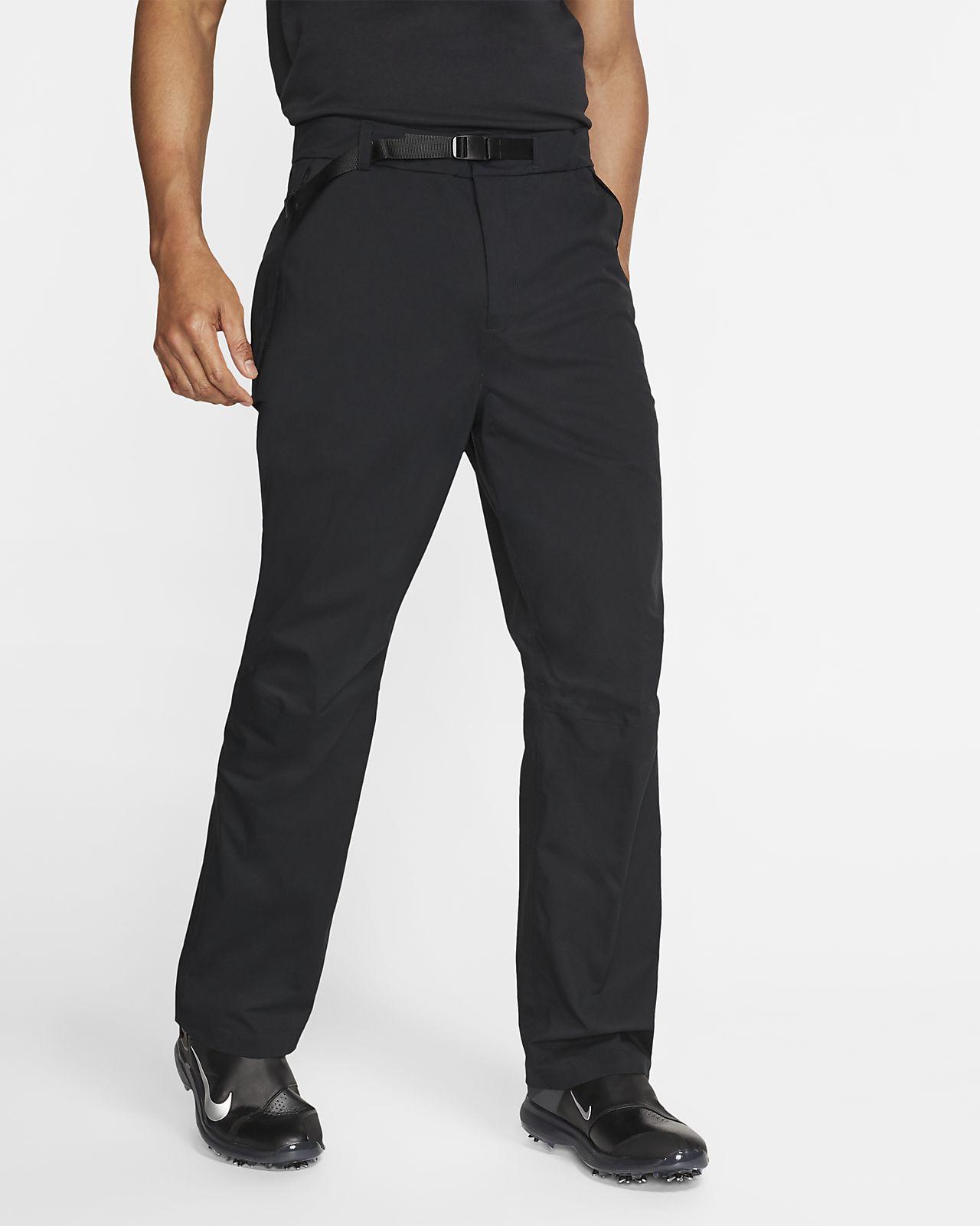 Pánské golfové kalhoty Nike HyperShield