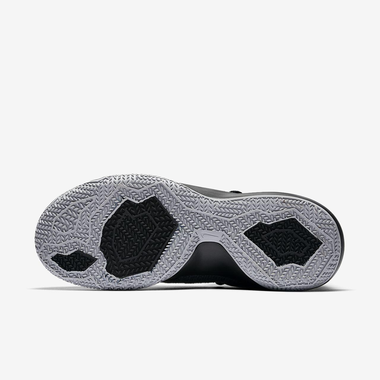 0f8b614628a8 Nike Zoom Shift Women s Basketball Shoe. Nike.com AU