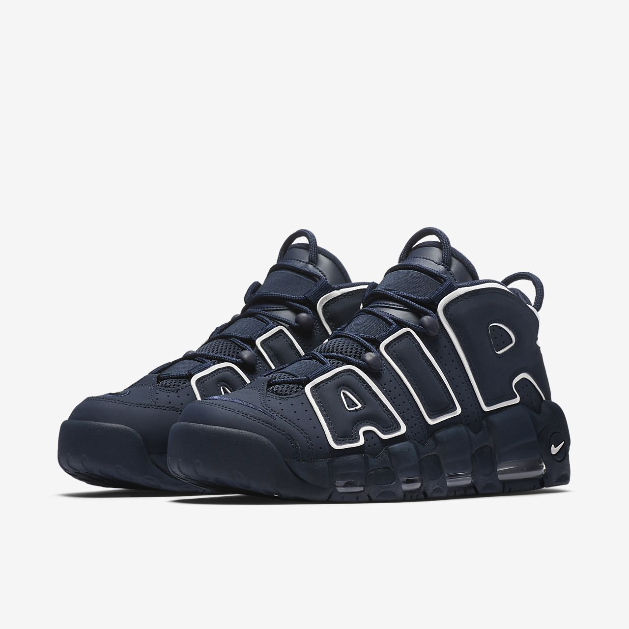 Nike Air More Uptempo True To Size