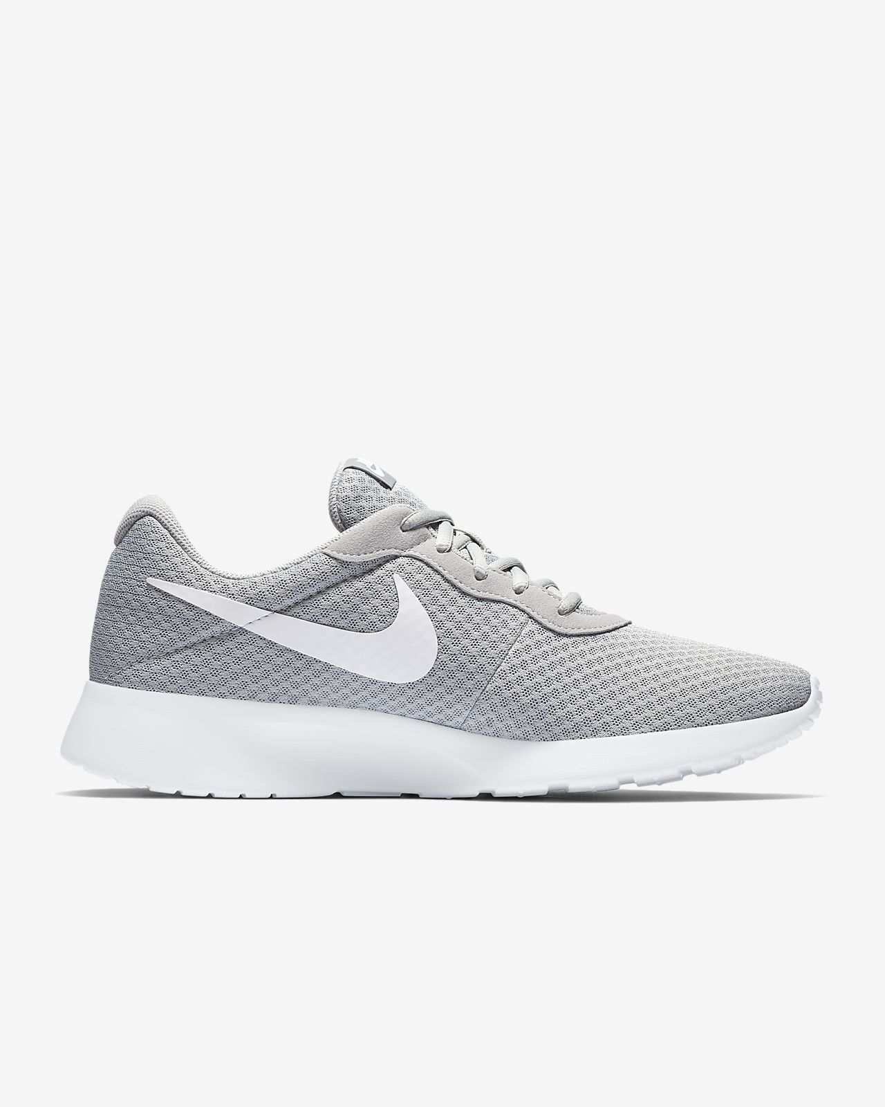 Nike TANJUN Black White Fast delivery | Spartoo Europe