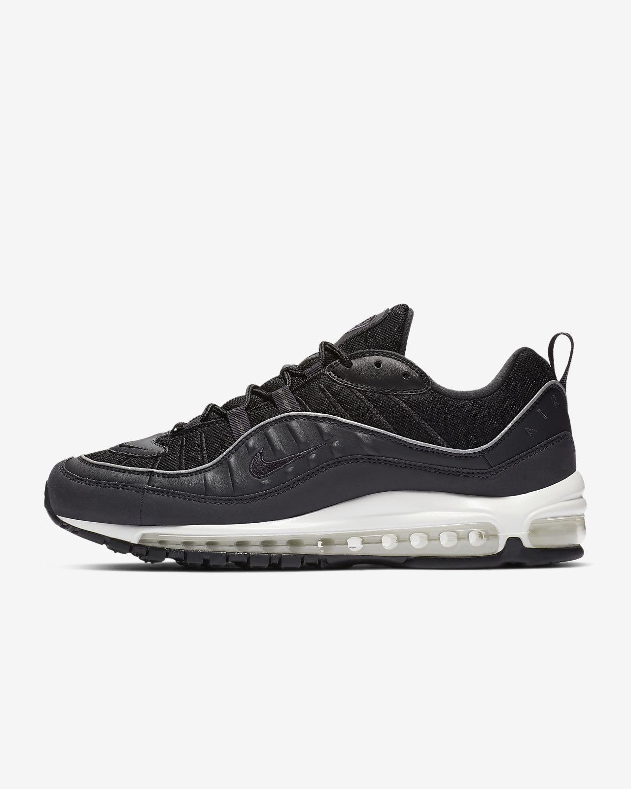sneakers for cheap 07d87 cbb84 ... Nike Air Max 98 Zapatillas - Hombre
