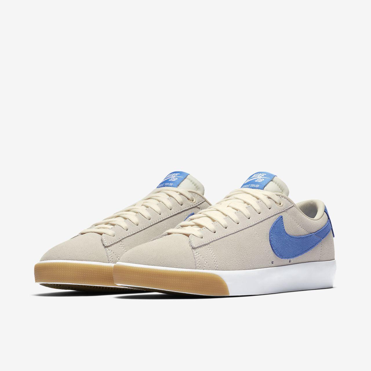 Nike SB Blazer Low GT skatesko