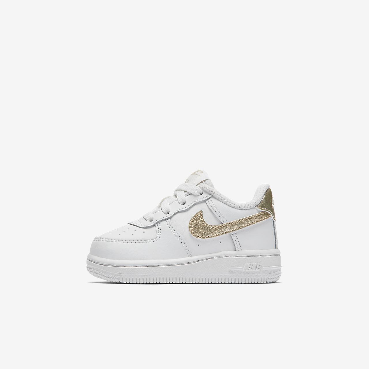 ... Nike Air Force I Baby & Toddler Shoe