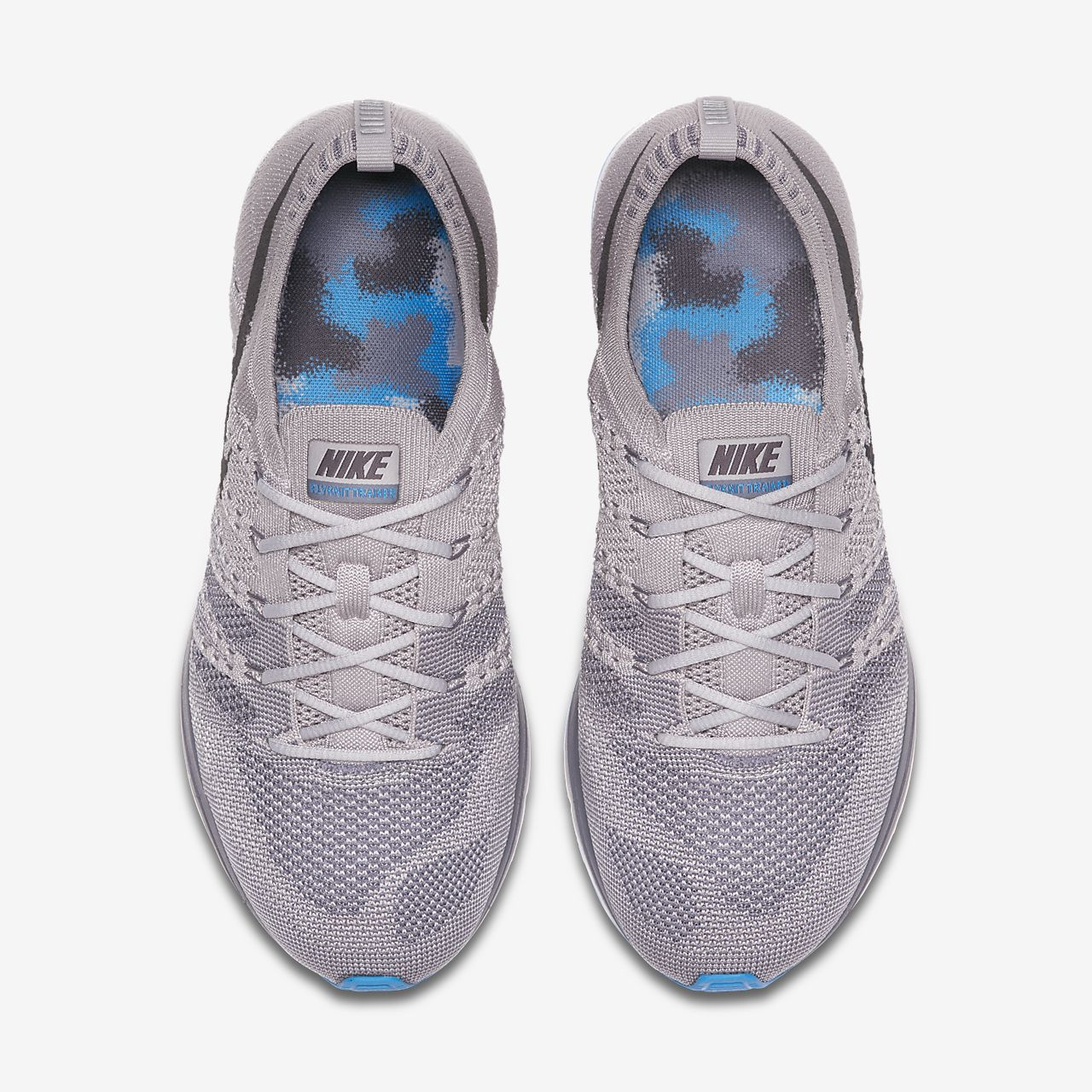 90154fe2ca8e Nike Flyknit Trainer Unisex Shoe. Nike.com HU