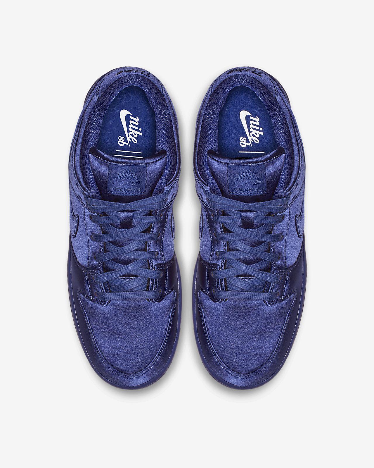 best loved 2df6a e24c7 Chaussure de skateboard Nike SB Dunk Low TRD NBA. Nike.com FR