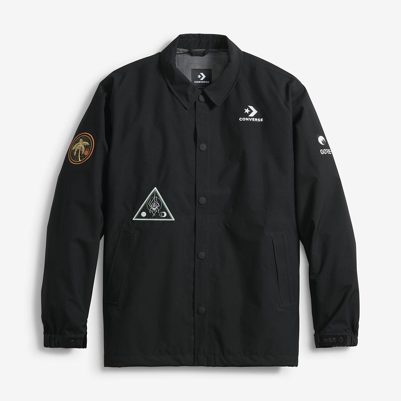 Converse x Dr. Woo GORE-TEX® Unisex Jacket