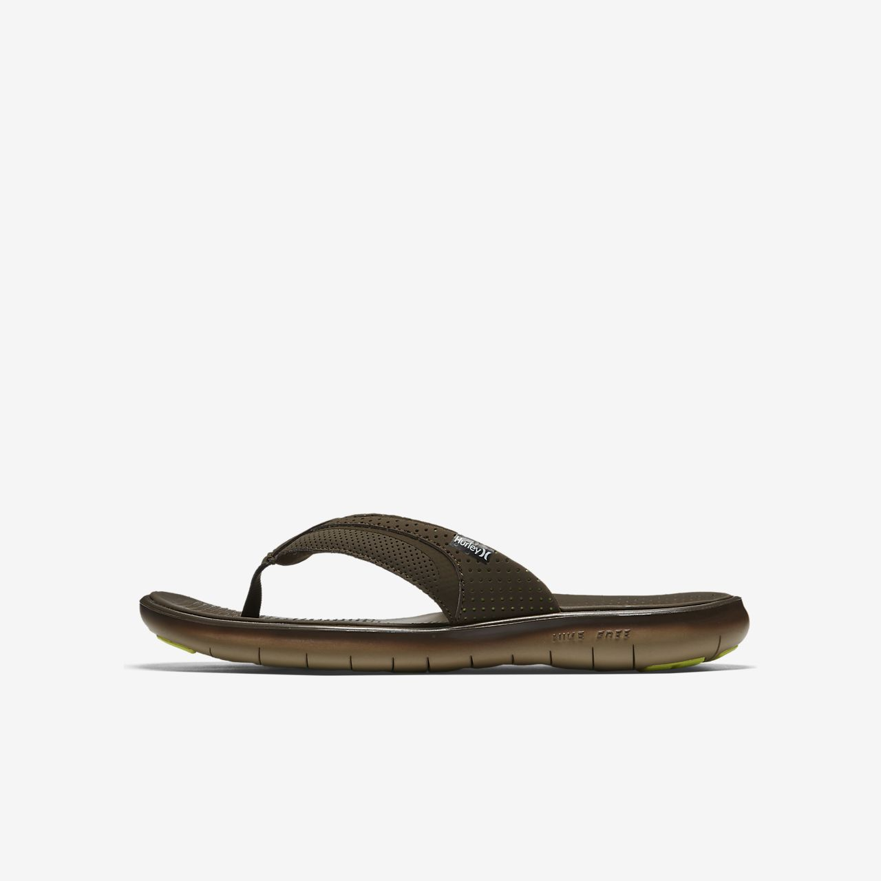 9151dab6857f7 Hurley Phantom Free Motion Men s Sandal. Nike.com AU