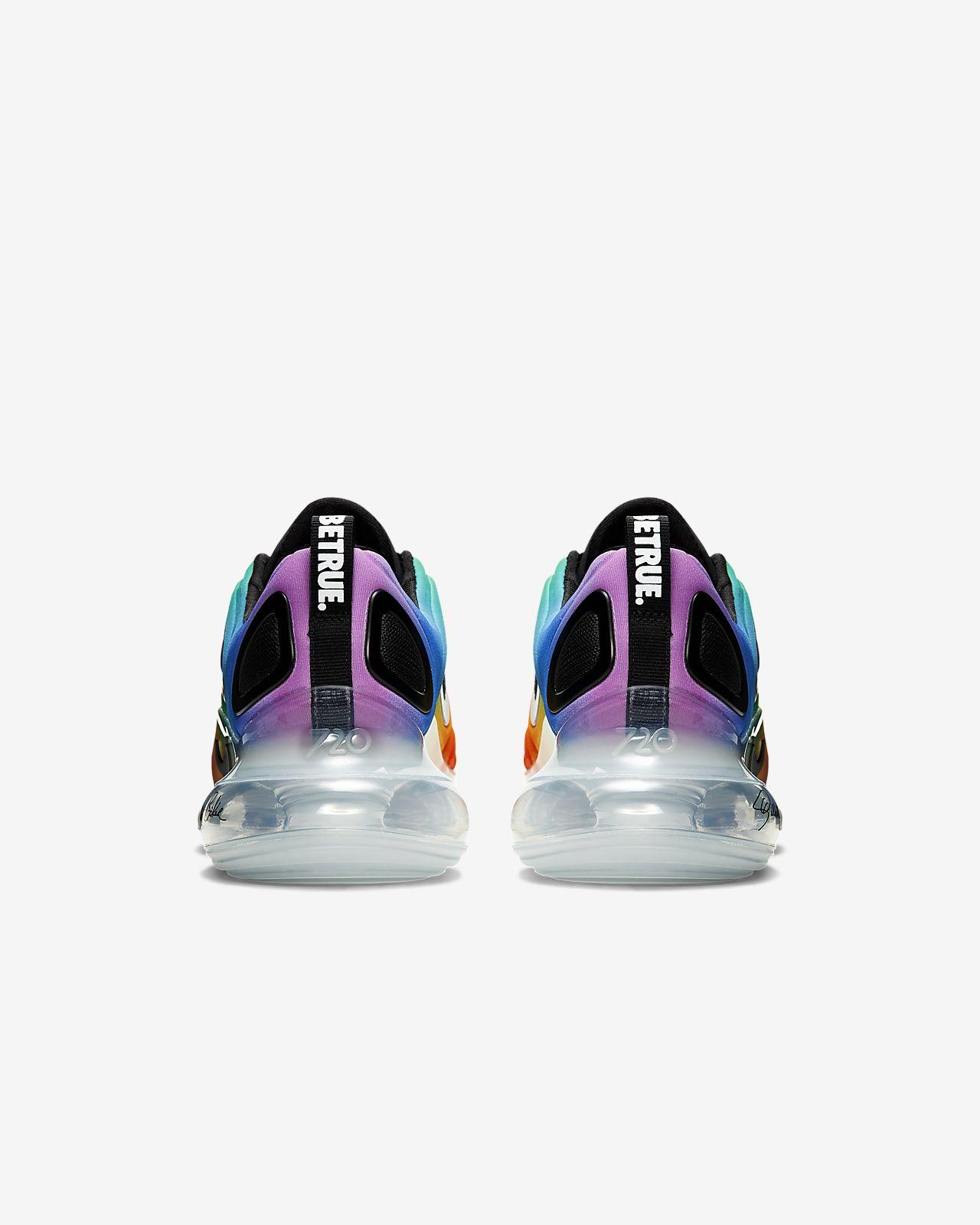 Calzado Nike Air Max 720 BETRUE