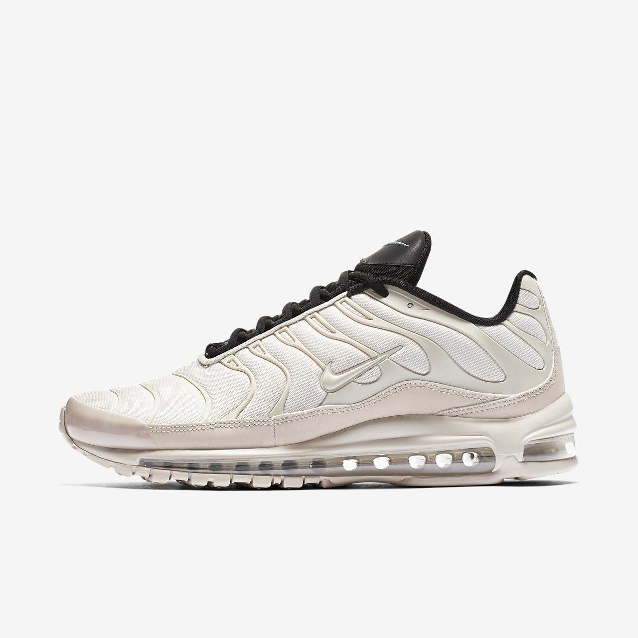 newest ee1c4 c00b7 Nike Air Max 97 Plus–sko til mænd