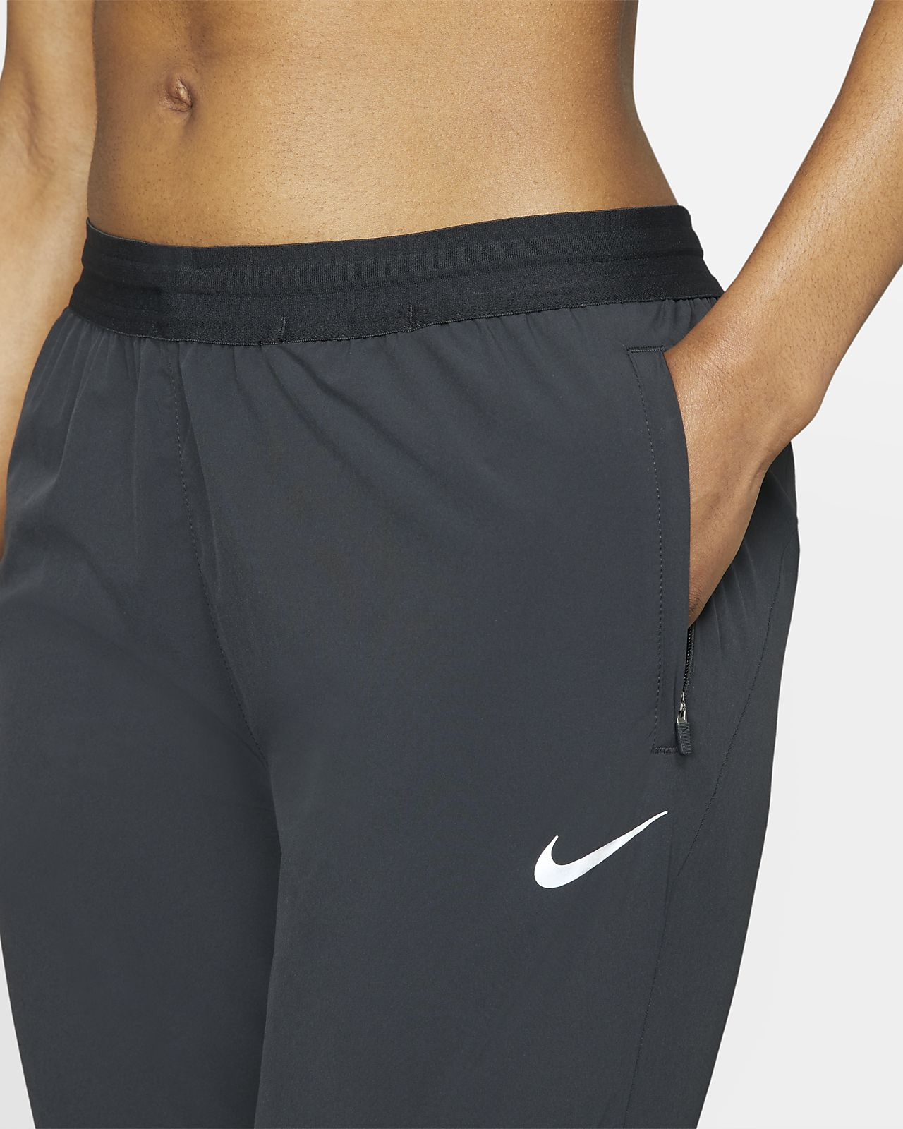top fashion highly coveted range of attractive designs Nike Essential Women's 7/8 Running Pants