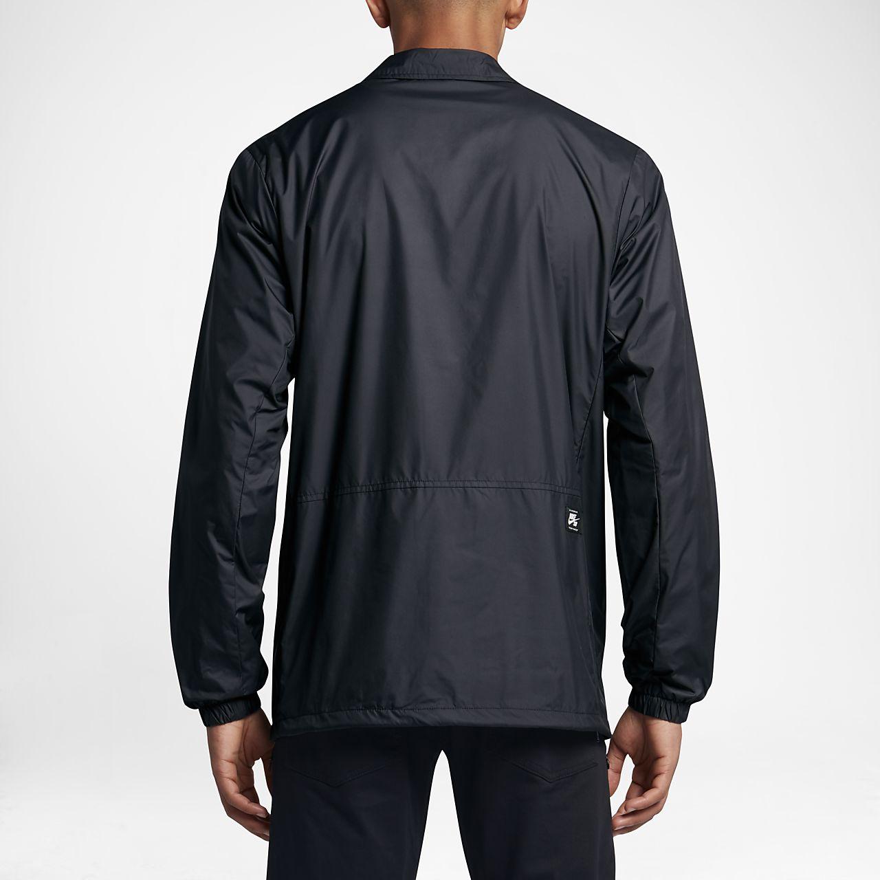 b31426d57f2b Nike SB Shield Coaches Men s Jacket. Nike.com AU