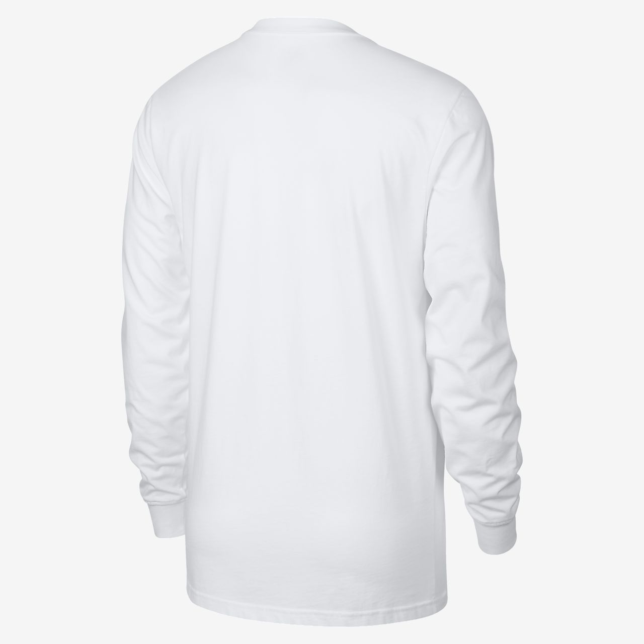 Converse Chuck Patch Men's Long Sleeve T-Shirt. Nike.com