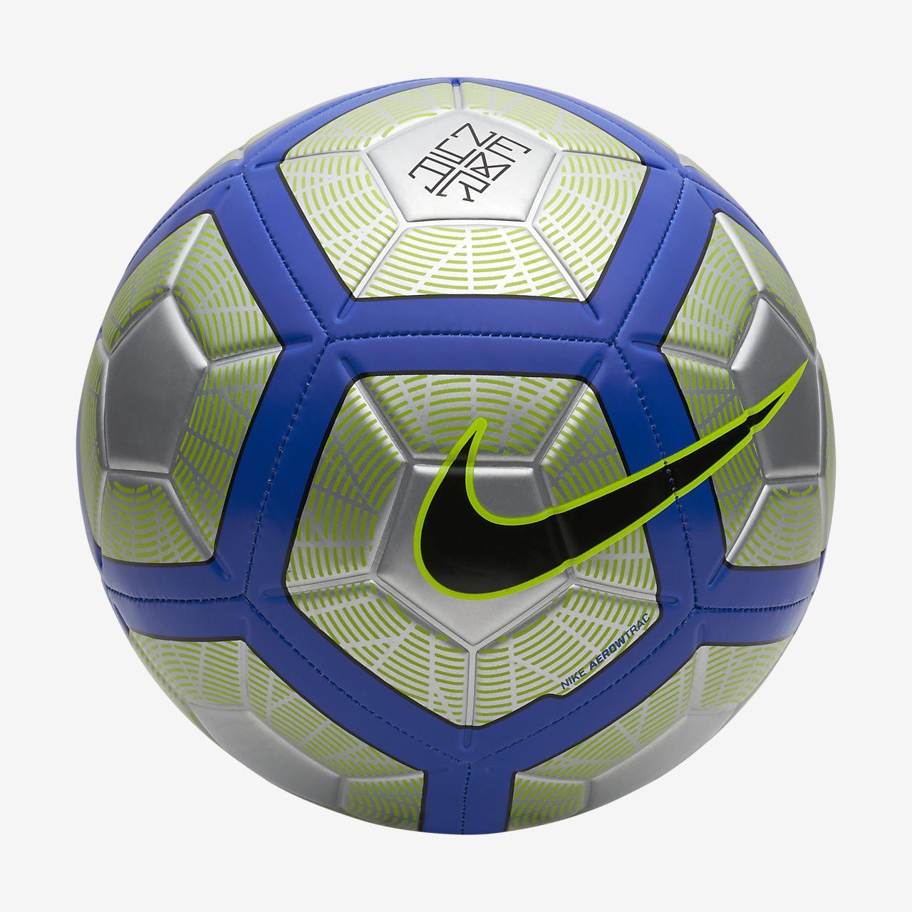 Fotboll Nike Neymar Strike