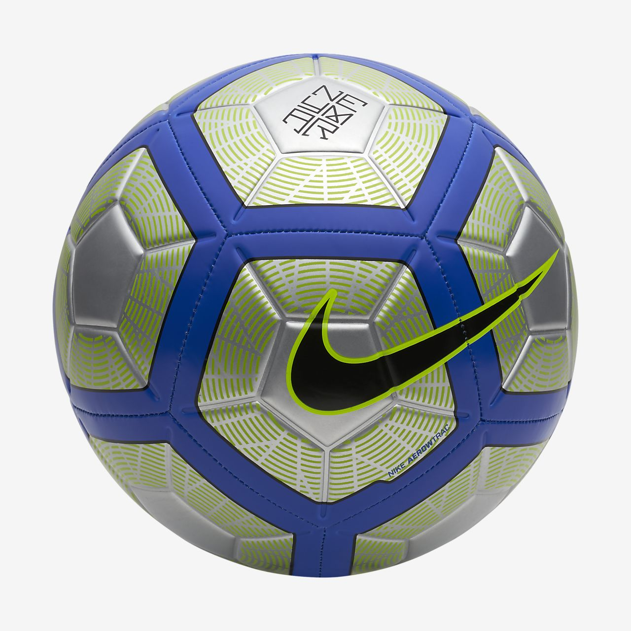 Nike Neymar Strike Football
