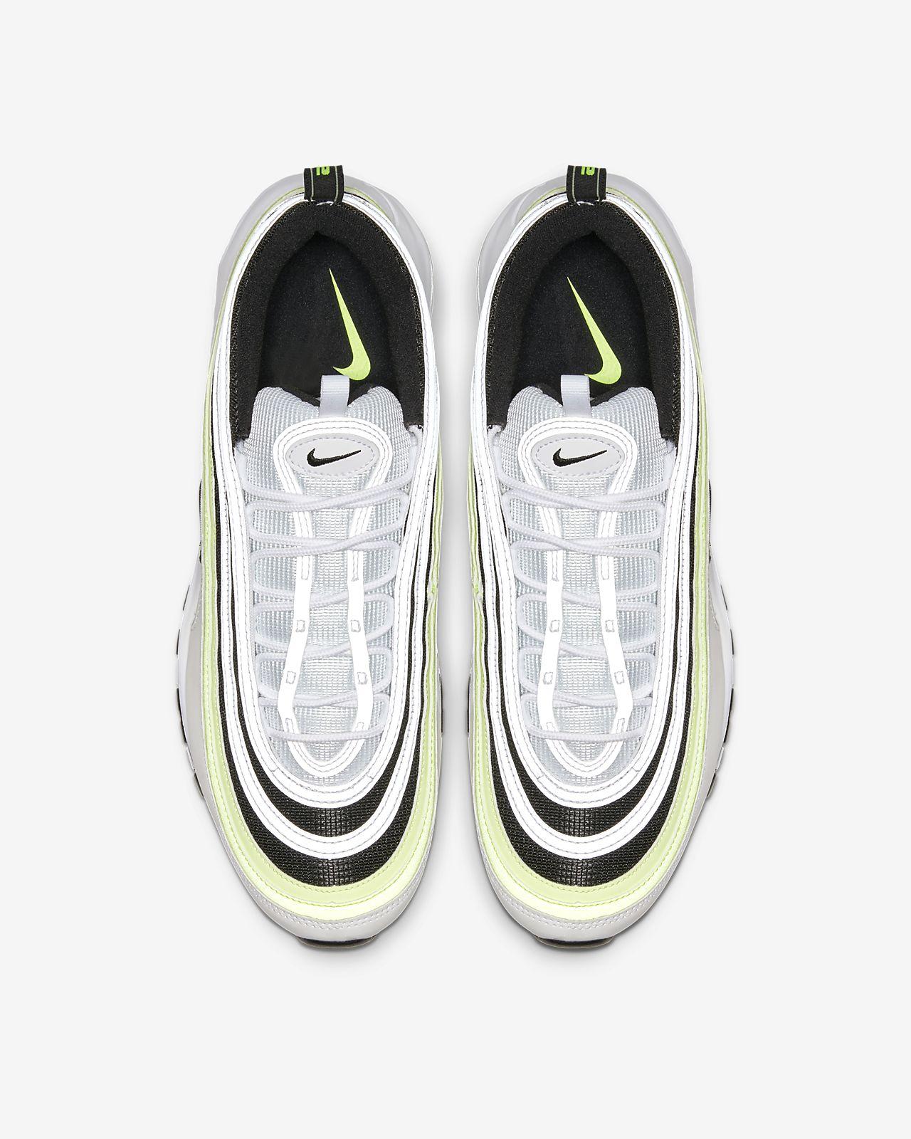 Nike Sportswear Sneaker Air Max 97 Outfit für Herren zum